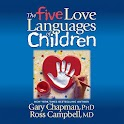 5 Love Languages of Children icon