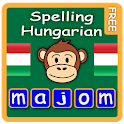 Learn to write Hungarian words icon