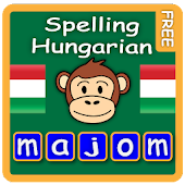 Learn to write Hungarian words