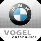 BMW Vogel Autohäuser icon