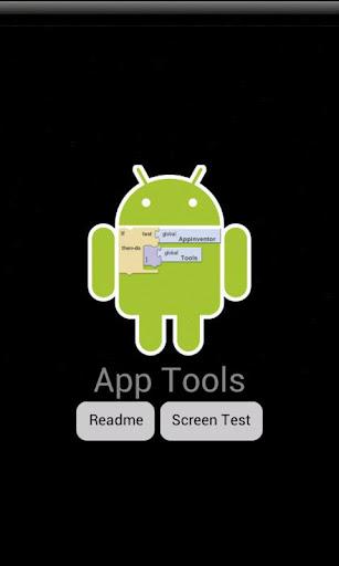 App Inventor Tools