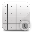 exDialer Clean Theme icon