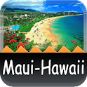 Maui-Hawai Offline Map Guide icon