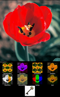 VS 100+ Photo effects PRO - screenshot thumbnail