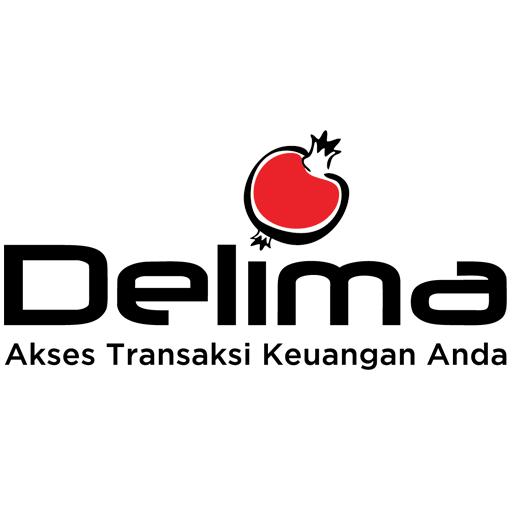 Delima eMoney 財經 LOGO-阿達玩APP