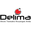 Delima eMoney icon