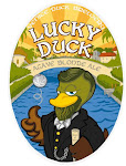 Lucky Duck Agave Blonde