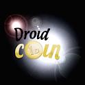 DroidCoin logo