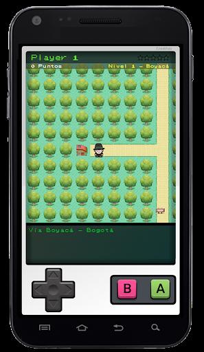 Rescate Dorado 1.0.2 screenshots 11
