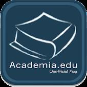 Academia.edu App