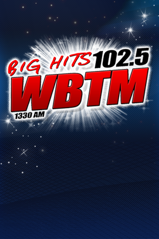 WBTM FM
