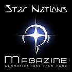 Star Nations Magazine icon
