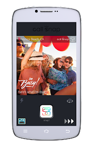 CallSnap - screenshot thumbnail
