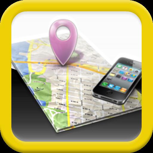 IP Address Locator