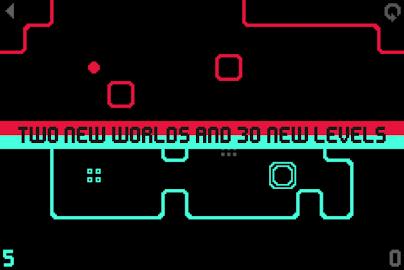 Squarescape Screenshot 2