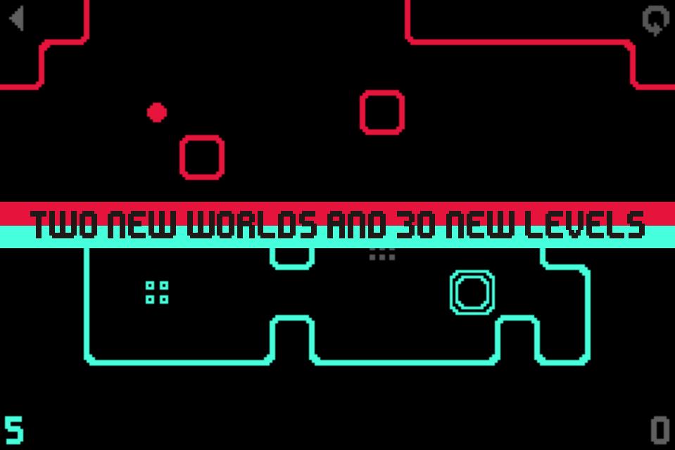 Squarescape screenshot #2