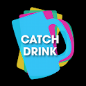 Catch Drink logo
