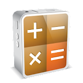 Merge Soft Calculator HD