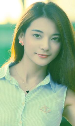 【免費個人化App】简-美女壁纸-APP點子