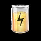 Battery Stats Widget