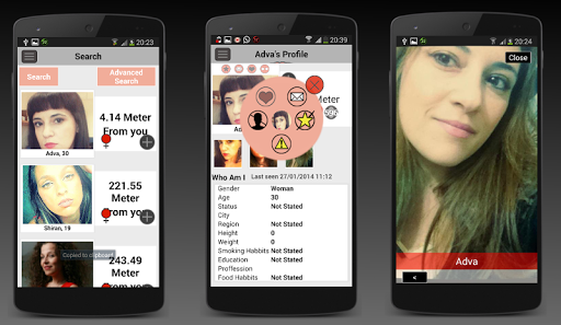 Odating - Free Dating App for PC