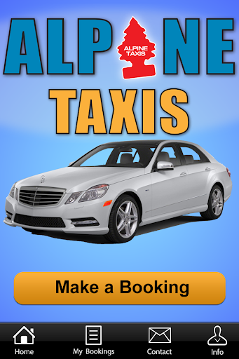 Alpine Taxis