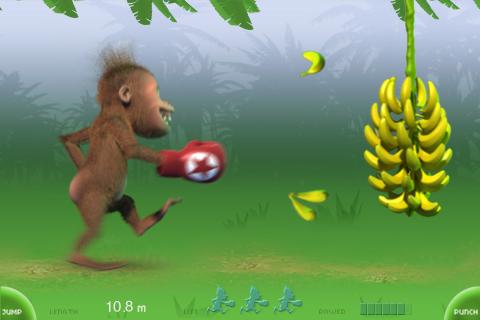 Banana Smash FREE