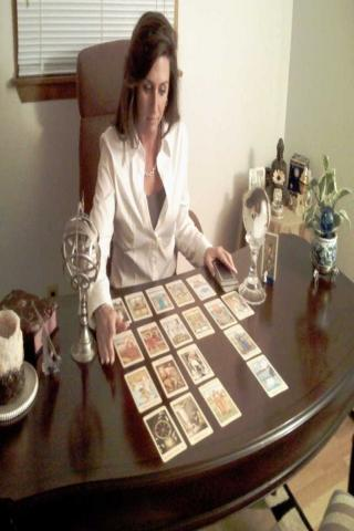 Psychic & Tarot by Jennifer - screenshot