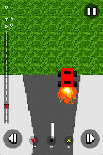 Crash n Dash