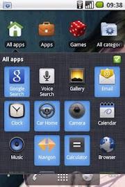Auto App Organizer free Screenshot 4