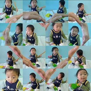 Heart Photo Maker 心臟照片製作 有趣的拼貼