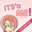 ITS'a ME! Girl Avatar LITE icon