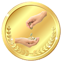 SocialCoin Price Widget (SOC) icon