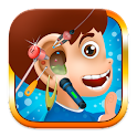 Ear Doctor Game icon