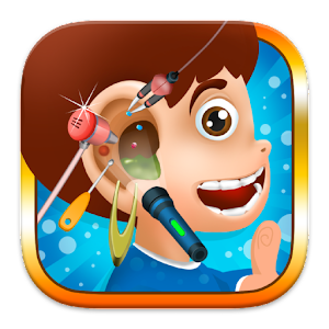 Ear Doctor Game for PC and MAC
