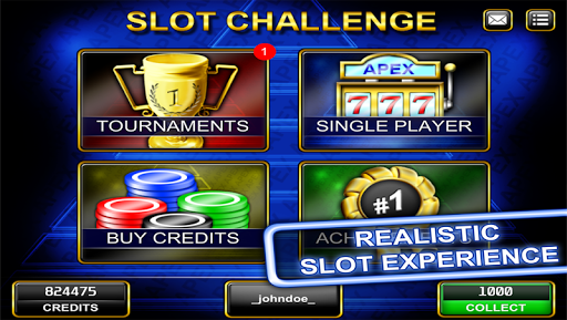 Slot Challenge 2.9.0 screenshots 11