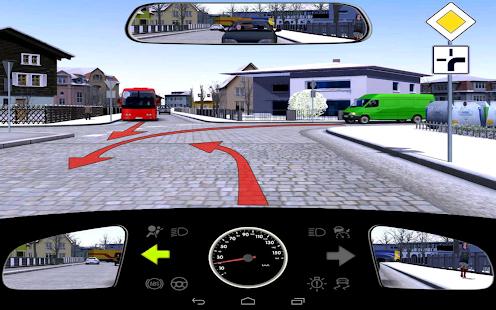 玩教育App|i-Führerschein Fahrschule 2014免費|APP試玩