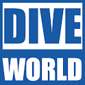 Dive world icon