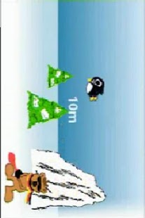 Hit the Penguin - screenshot thumbnail