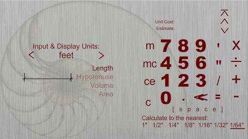 Contractor's Calculator