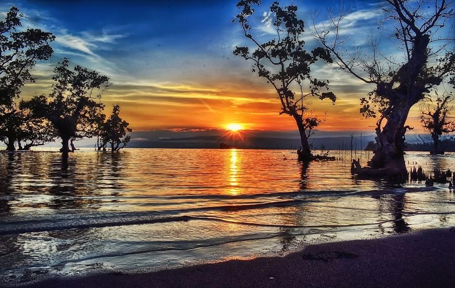 by Child Islandd - Landscapes Sunsets & Sunrises