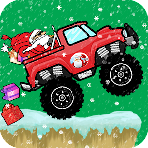 Monster Truck – Racing Game for PC and MAC