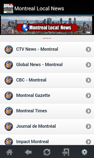 Montreal Local News
