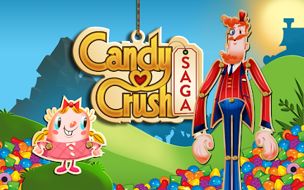 Candy Crush Saga Screenshot 27
