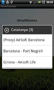 AirsoftGames- screenshot thumbnail