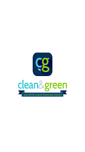 Clean and Green Healthy Option
