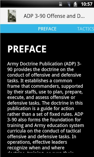ADP 3-90 OFFENSE AND DEFENSE