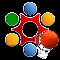 Basketball Playview icon