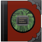 Electronics Student Reference icon