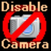 Disable Camera device H ICS/JB